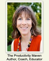 Tara Rodden Robinson: Author, Coach, Educator